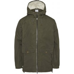Nordic Legacy Expedition Long Jacket