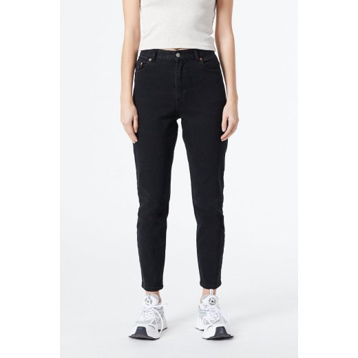 Nora Jeans washed stretch