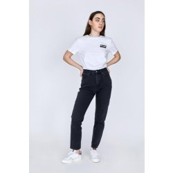 Nora Jeans retro black 26 30