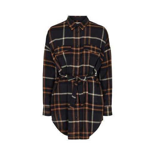 Melina ls Long Shirt