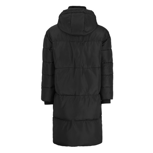 Signe Puffer Coat black