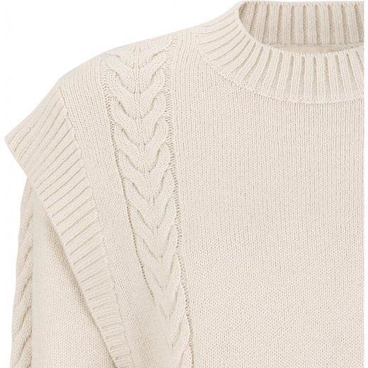 KALA O-NECK KNIT