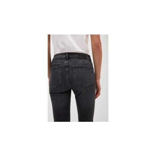 TILLAA SKINNY FIT GREY WASHED